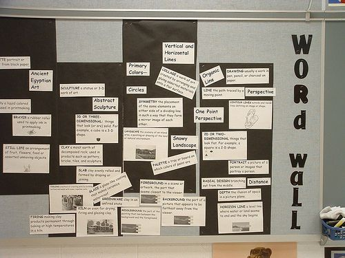 Swans Creek Elementary School by teachingpalette, via Flickr