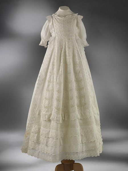 Christening gown   heirloom christening gowns   Pinterest ...