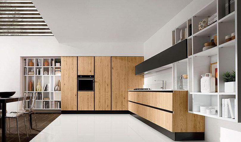 Top 5 modern kitchens: the best Italian brands | Modern ...