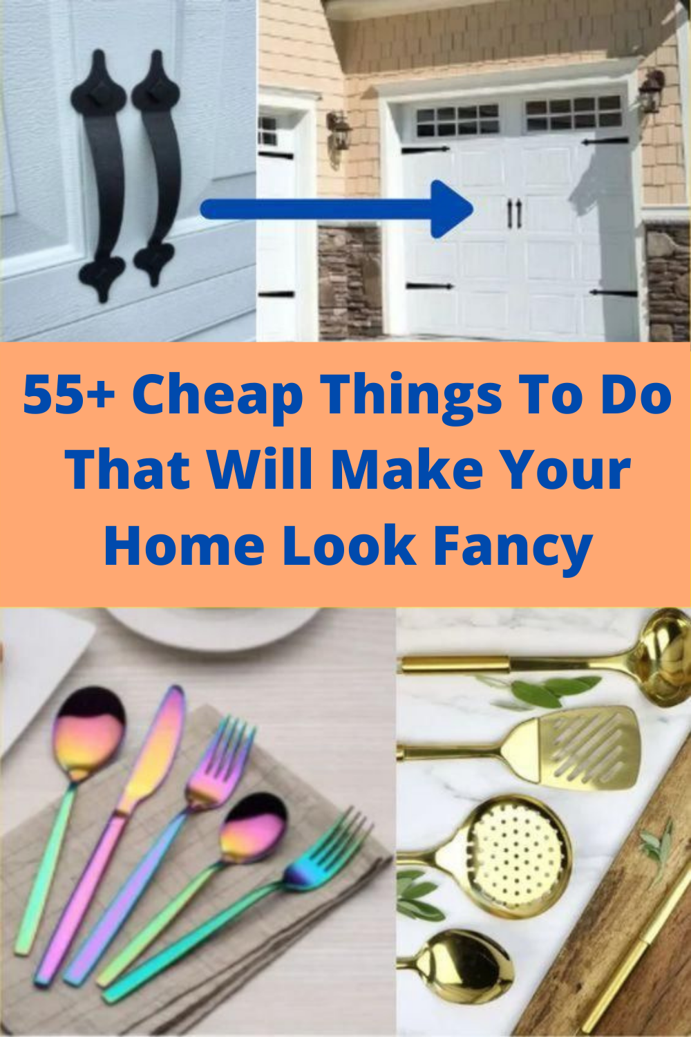 55 Cheap Things To Do That Will Make Your Home Look Fancy In 2020 Cheap Things To Do Diy Life Hacks Hacks Diy