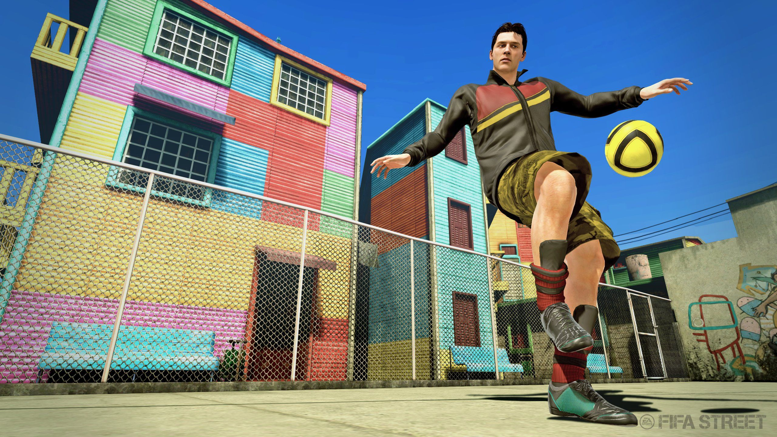 Fifa Street Playstation 3 You Can Find Out More Details At The Link Of The Image It Is Amazon Affiliate Link Sonyp Soccer Video Games Street Soccer Fifa
