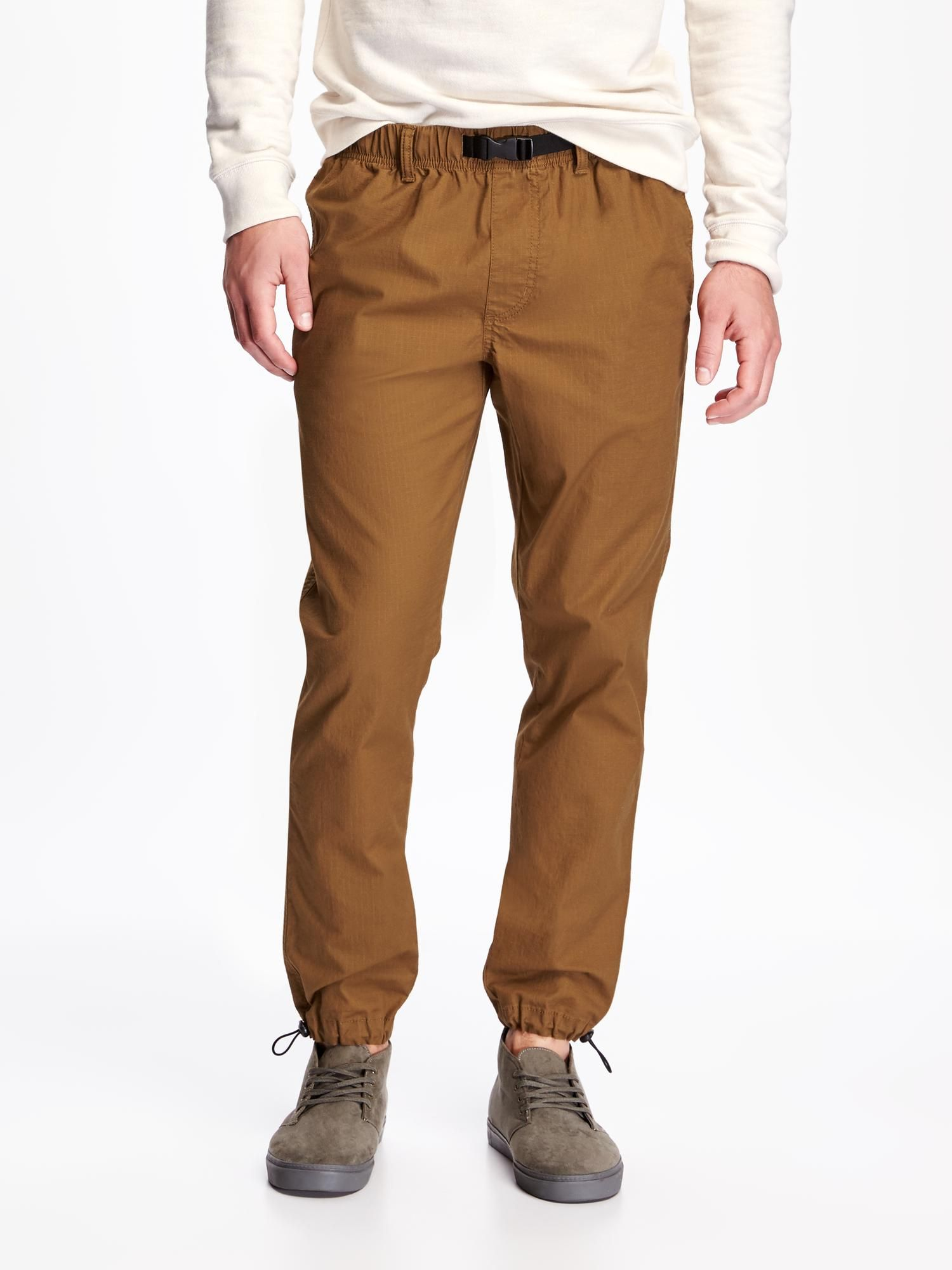 5ea2e20c831aee Ripstop Joggers for Men | Old Navy | Massimo Mens Pants FW 17/18 ...
