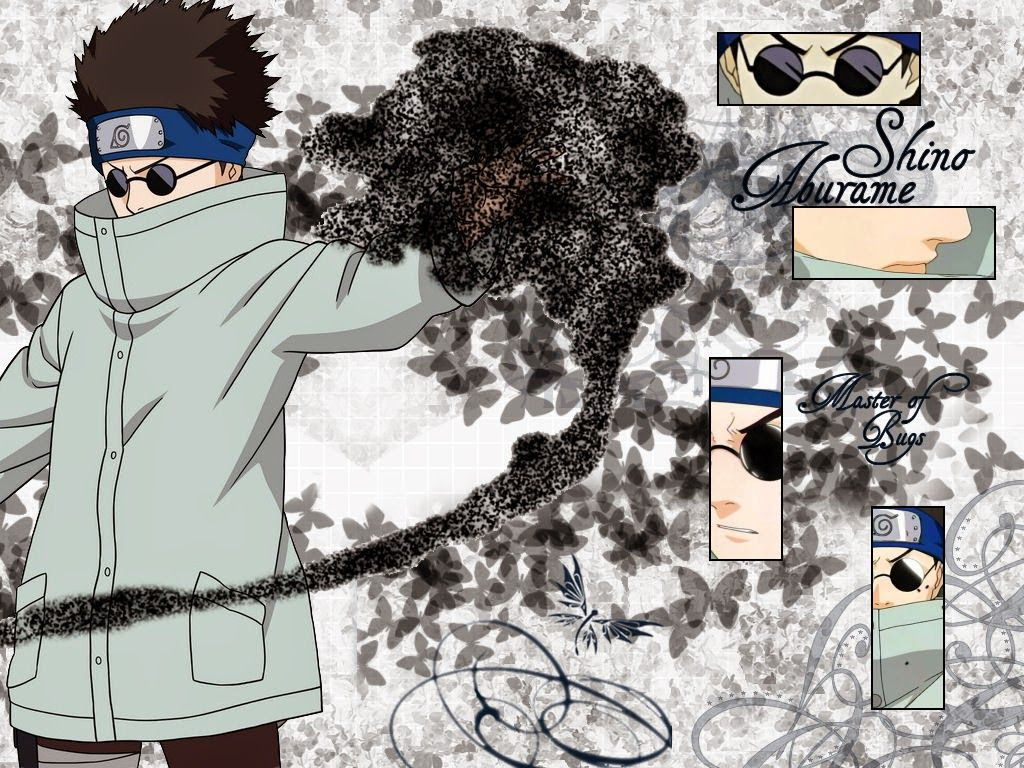 Anime Manga Wallpaper Gratis Shino Wallpaper Manga Anime Manga
