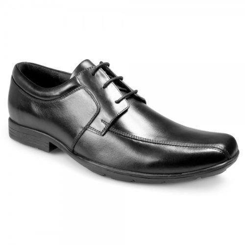 Pod Kent Boys Smart Formal School Shoes
