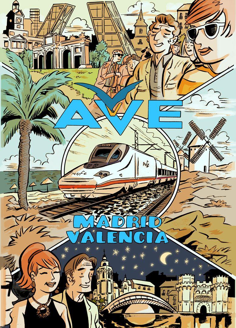 by Max Vento (Madrid-Valencia, publicidad)