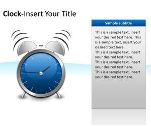 Clocks powerpoint templates is a free powerpoint template with clocks powerpoint templates is a free powerpoint template with clocks that you toneelgroepblik Image collections