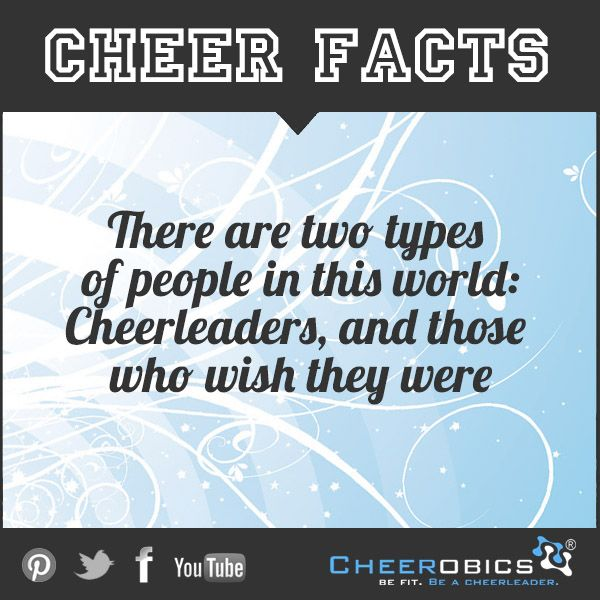 Cheerleading Quotes #CheerQuotes