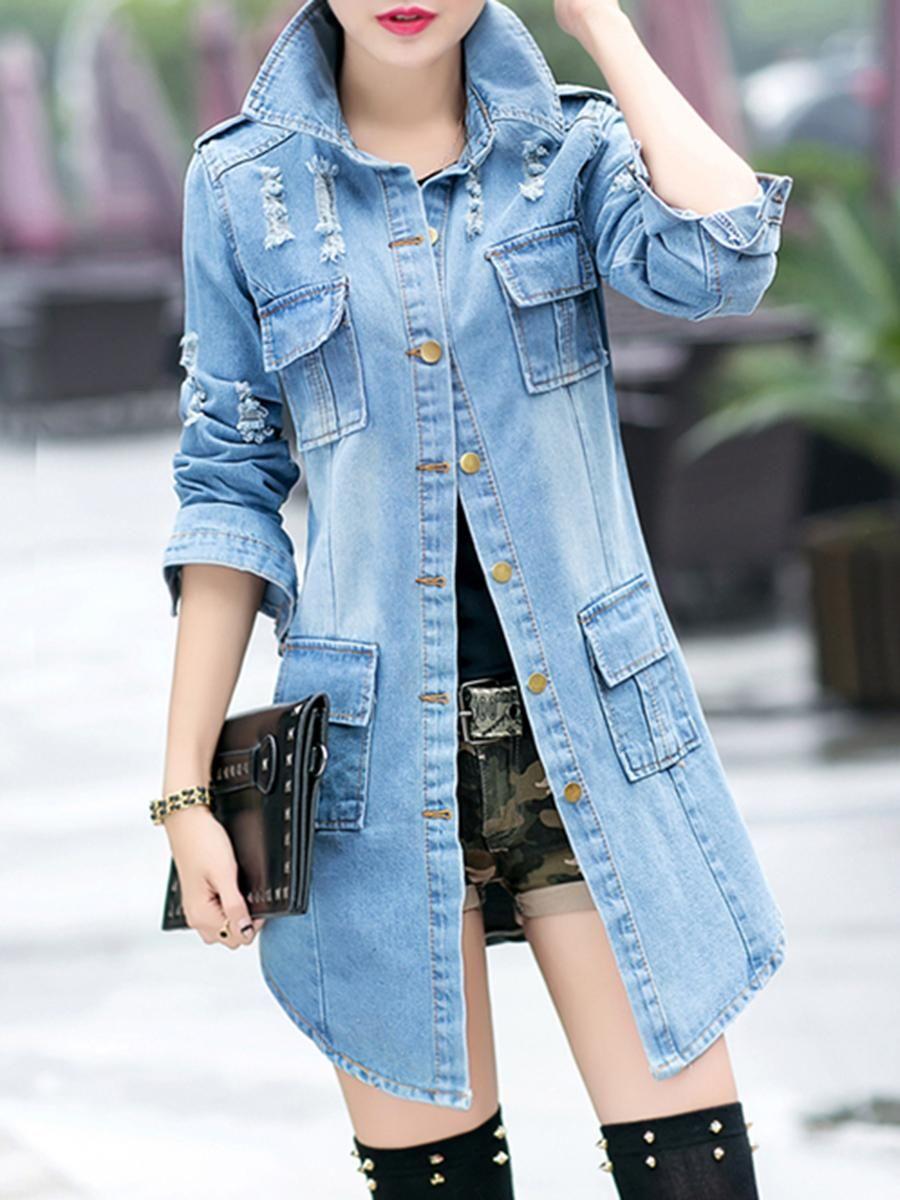 это длинные джинсовые куртки женские фото камеры