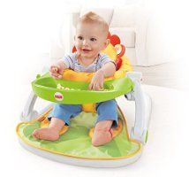 Fisher Price Sit Me Up Floor Seat With Tray Floor Seating Buy