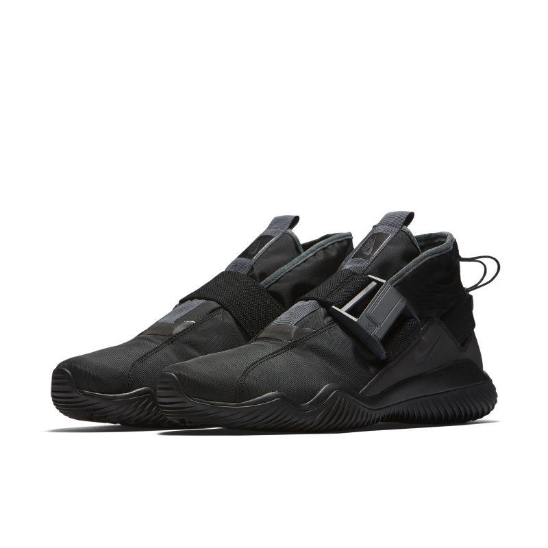 zapatillas nike casual hombres negras