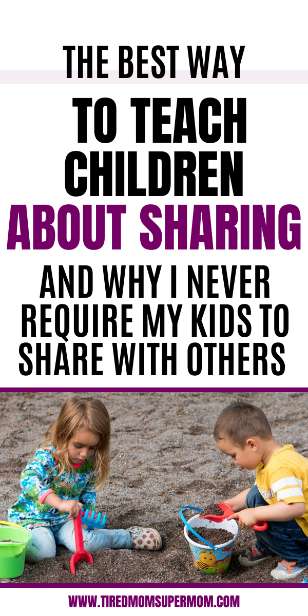 Photo of Best Tips and Ideas for Parents to Teach Children How to Share and Take Turns – …
