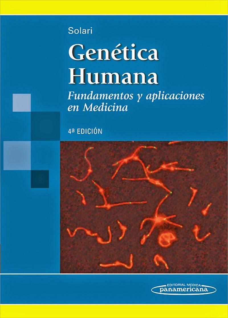 Maldita Anatomia: Solari Genética Humana   La ciencia de lo absurdo ...