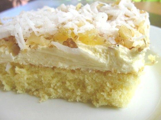 How to make a yum yum cake