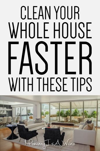 Quick Clean Your Home In 10 Minutes House Ideas House Cleaning
