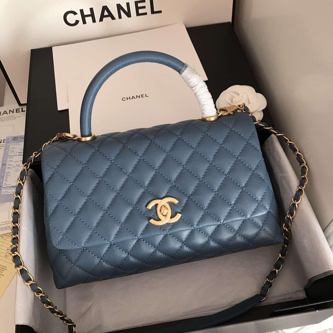 Pin By Bag Shose Dubai On Handbag Chanel Bag Purses And Handbags Luxury Bags