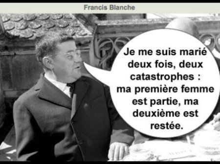 Double Mariage Michel Audiard Pinterest Humour Blague