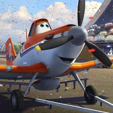 Disneys Planes Soars!