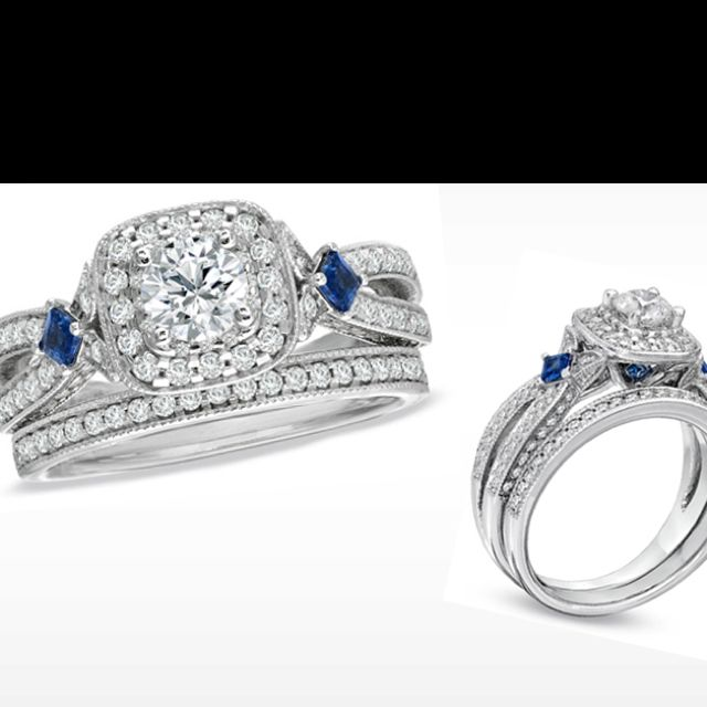 Vera Wang wedding ring Just incase I ever get married Pinterest