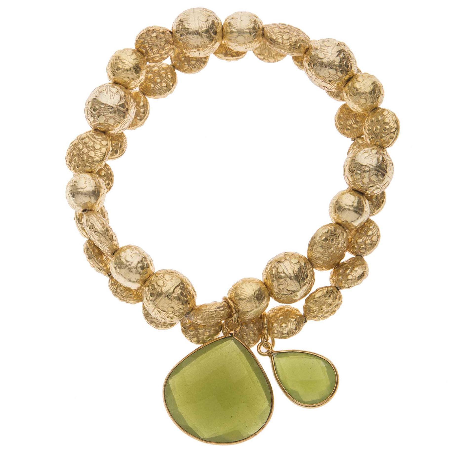 Or Bracelet Ashiana Et Charme Ashiana jhb9418ct1