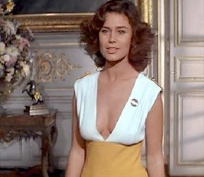 Image result for corinne clery as corinne dufour