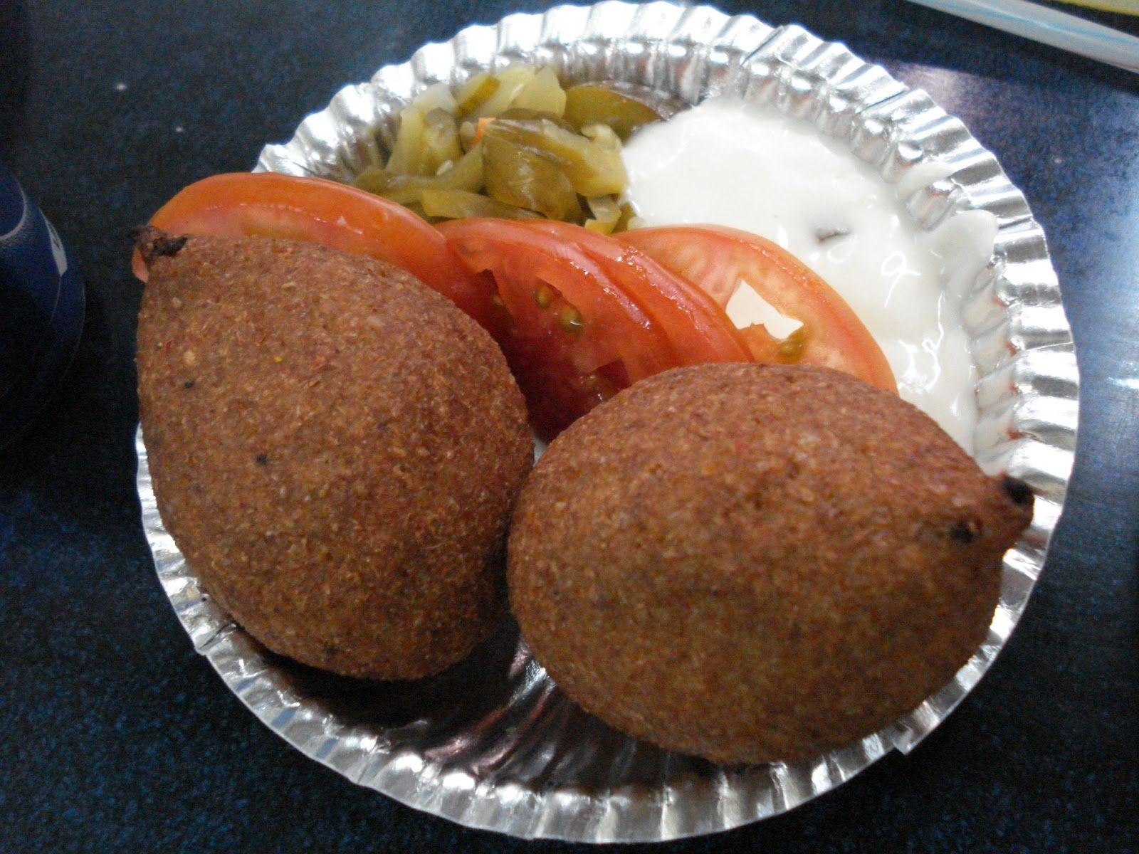 الكبة الشاميه السوريه المميزه Koba مجلة البيت اللبناني Food Cuisine Arabic Food