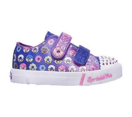 Kids' Sprinkle Toes Sweet Somethin Sneaker ToddlerPreschool