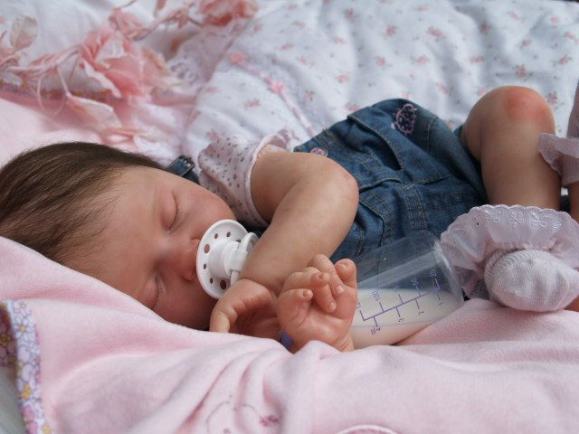 Reborn Dolls Look Like A Realistic Real Life Baby Doll As Purity Of New Born Babies At New Beginni Real Life Baby Dolls Real Baby Dolls Silicone Reborn Babies