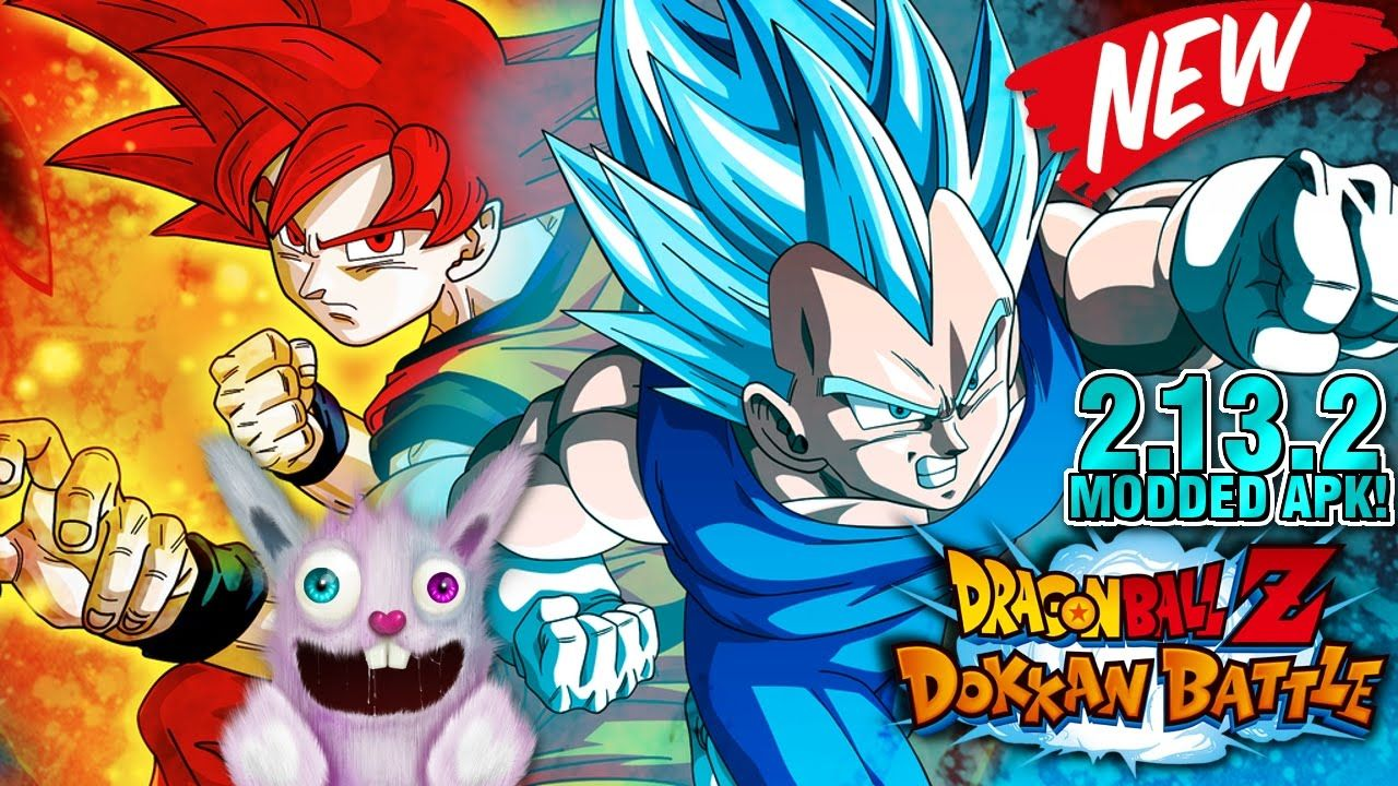 Download Dragon Ball Z Dokkan Battle MOD APK Free | Android
