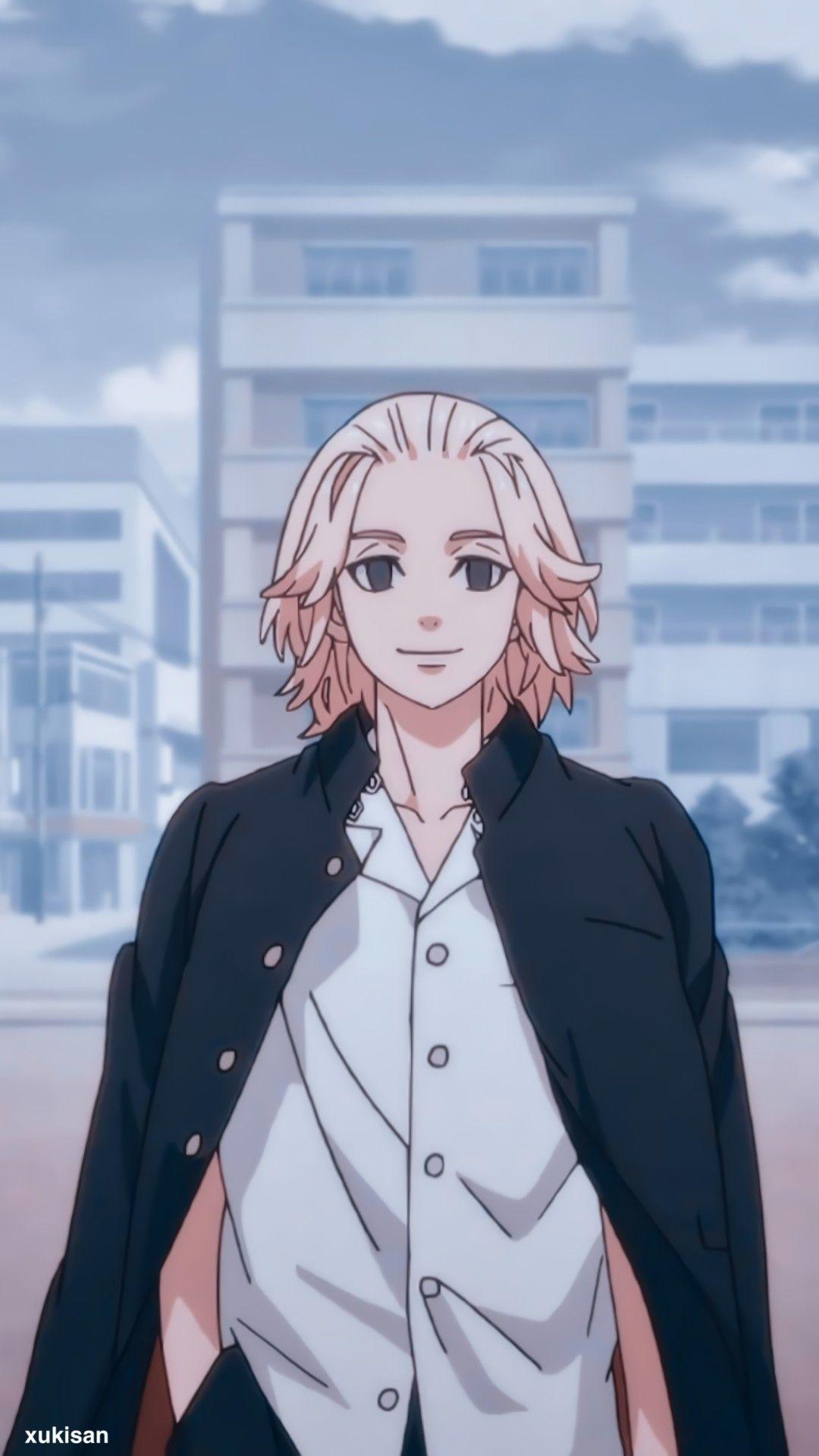 Mikey In 2021 Tokyo Ravens Cute Anime Guys Anime Akatsuki