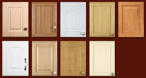 Exceptionnel Cost Of Refacing Cabinet Doors