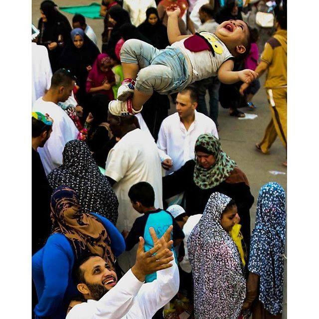 After Eid Pray In Amr Bn Alas Mosque بعد صلاه العيد في مسجد عمرو بن العاص Wrestling Sumo Sumo Wrestling