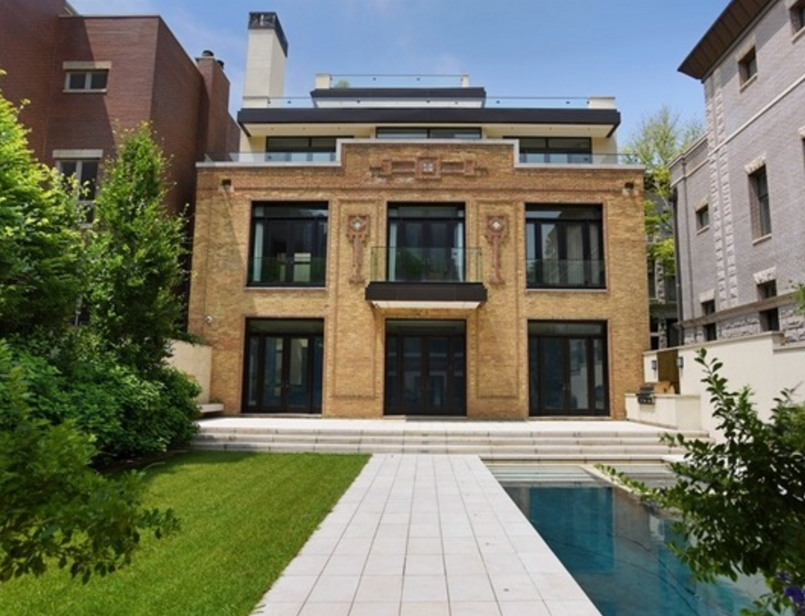 Chicagos 25 Most Expensive Homes For Sale Right Now Chicago
