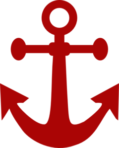 Image result for free red anchor