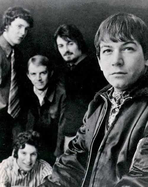 The Animals were an English band of the 1960s, formed in Newcastle upon Tyne during the early part o