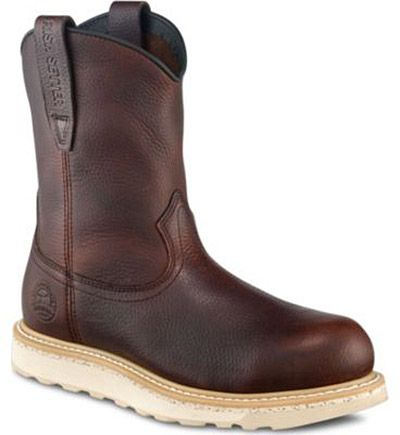 8b47249ed96 Irish Setter Wellington Boot Style 9 Inch Men Boots 83909 ...