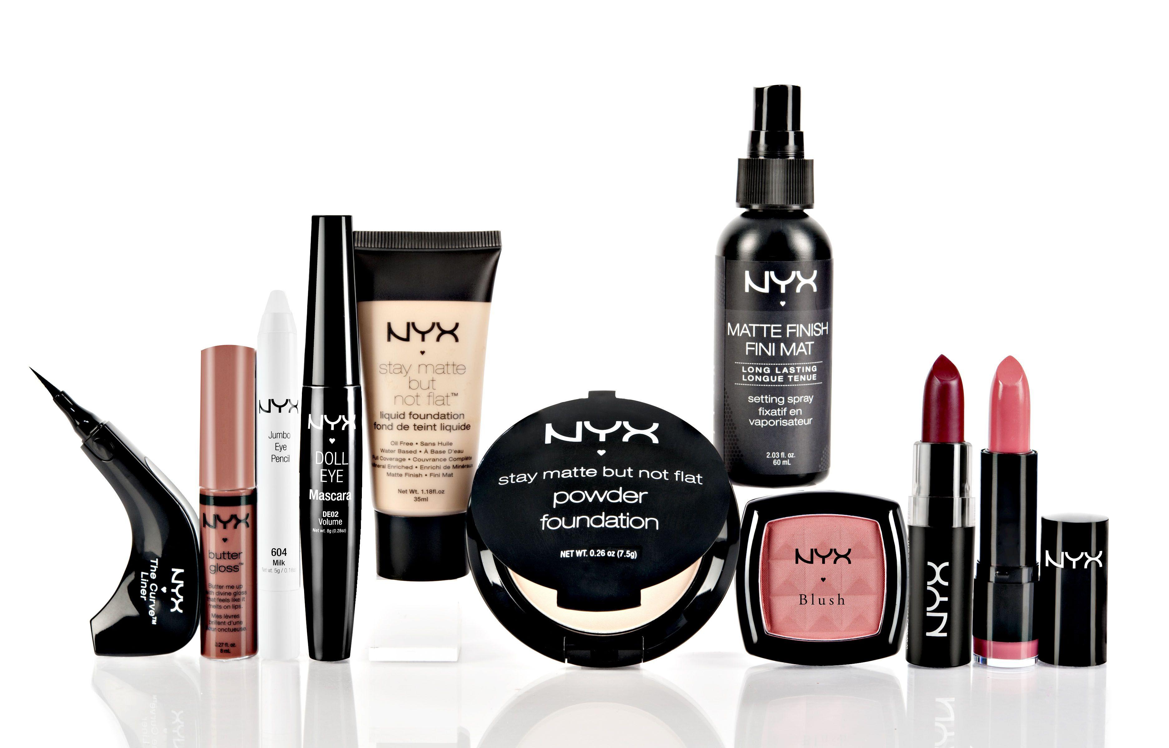 Competitions Nyx Primer For Oily Skin Best Drugstore Eye