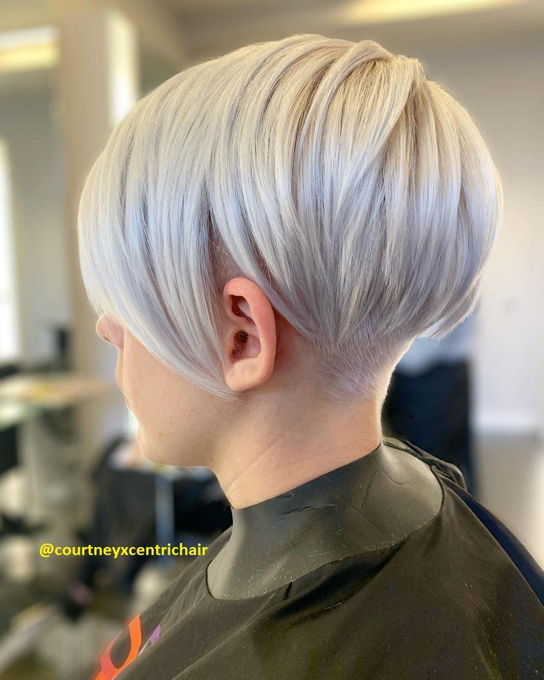 Kurze Haar Frisuren Kurzhaar Frisuren - Frisuren Stil Haar - kurze