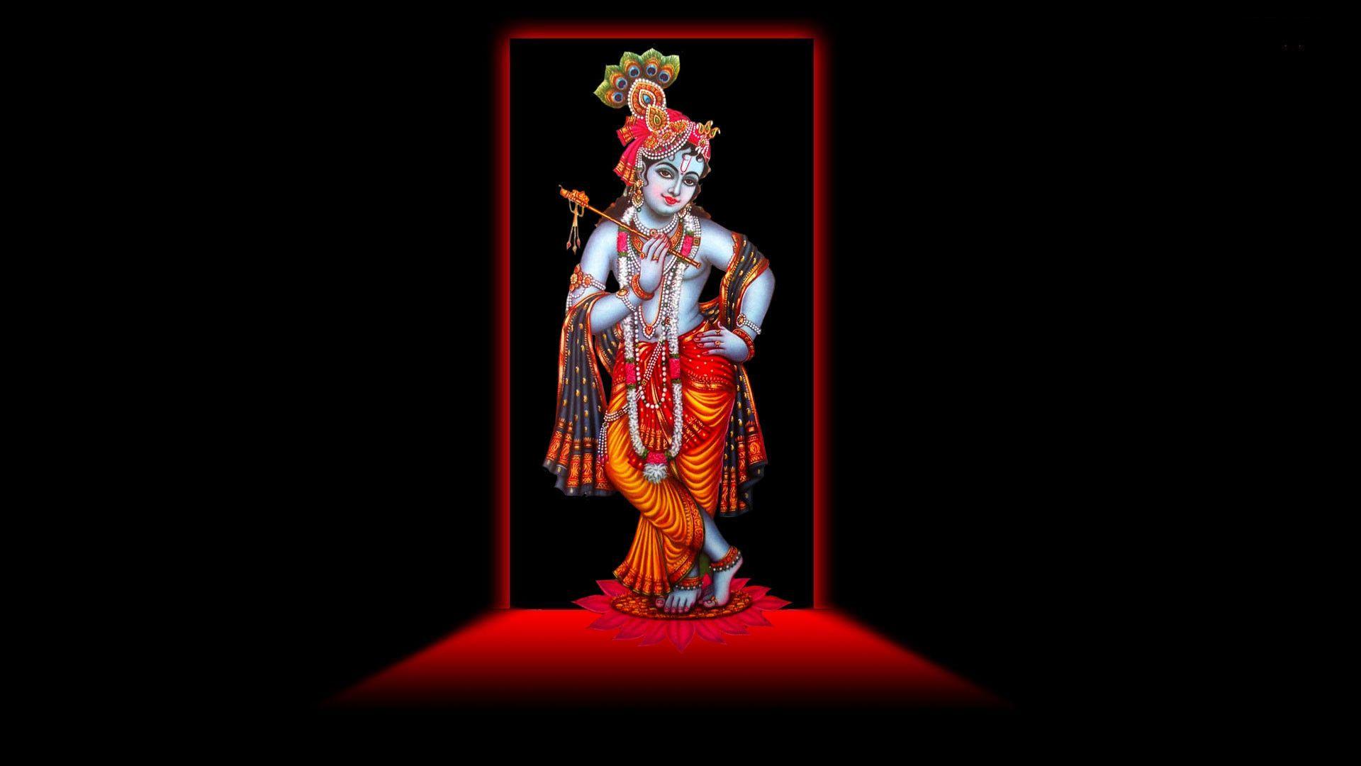Image Result For Krishna Full Hd Pic For Desktop Desktop Hd Wallpapers 1080p Lord Krishna Hd Wallpaper Krishna Wallpaper