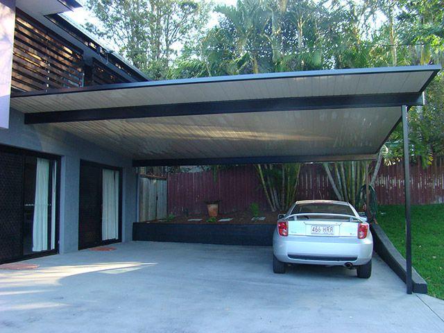 Carport Builders In Brisbane Dengan Gambar
