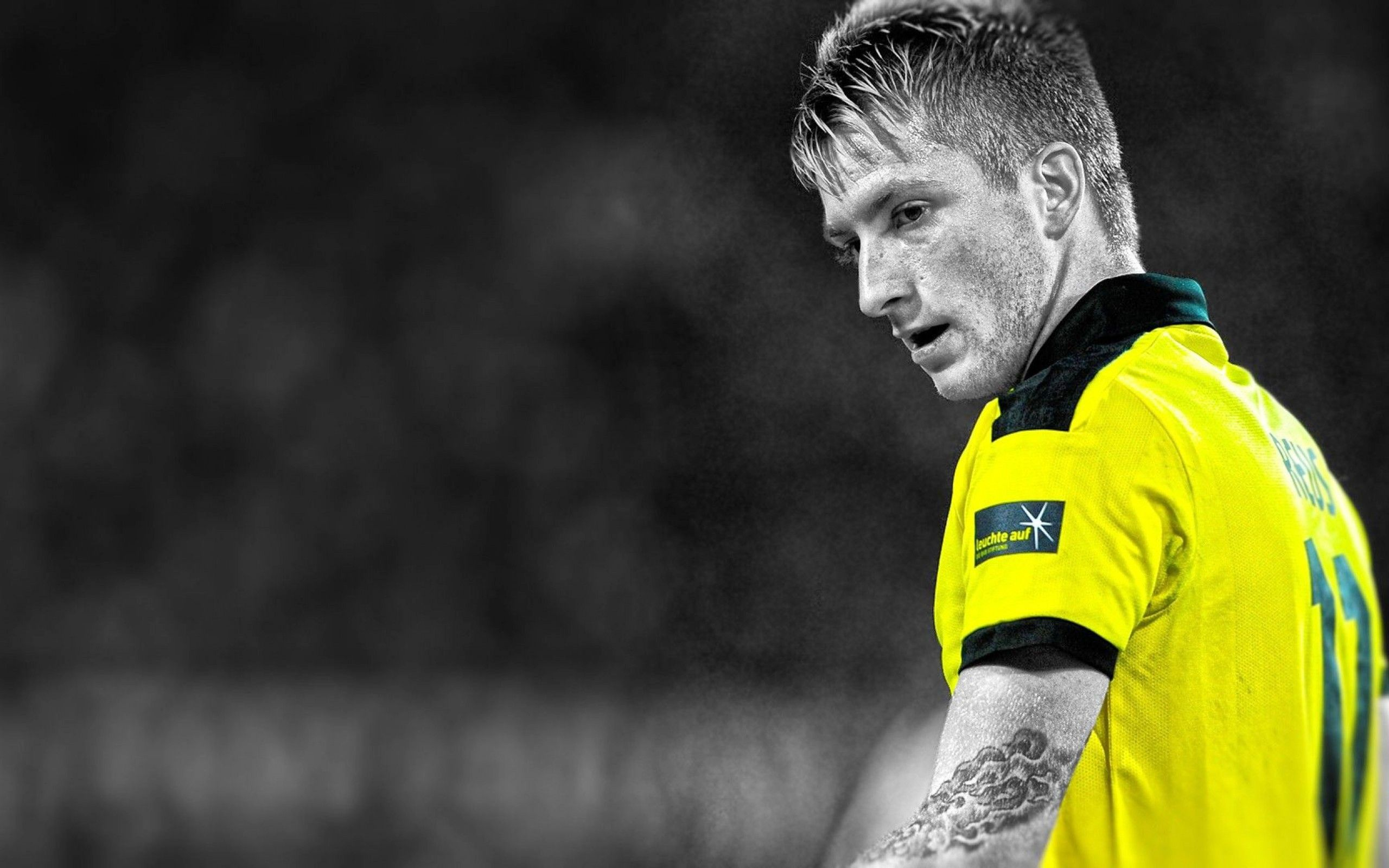 Football Players Marco Reus Hd Wallpaper Marco Reus Reus Best Football Players
