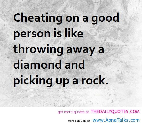 Lying Cheating Girlfriend Quotes: Lying Cheating Husband Quotes