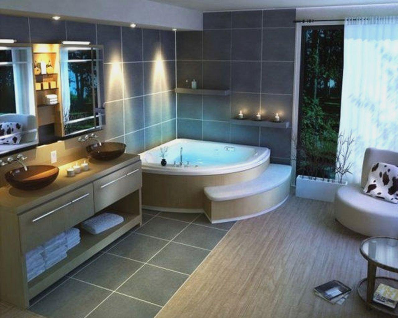 Pin Oleh Putri Ratna Di Home Beautiful And Design Bathroom Modern - Best-bathrooms
