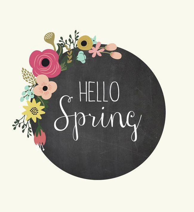 Pin By Shawna Mcclurg On Spring Hello Spring Wallpaper Spring Wallpaper Hello Spring