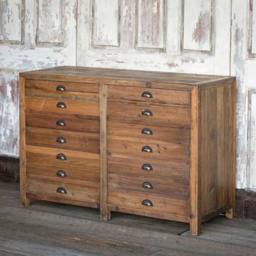 Reclaimed Wood Map Drawer In 2020 With Images Map Drawers Wood Map Reclaimed Wood