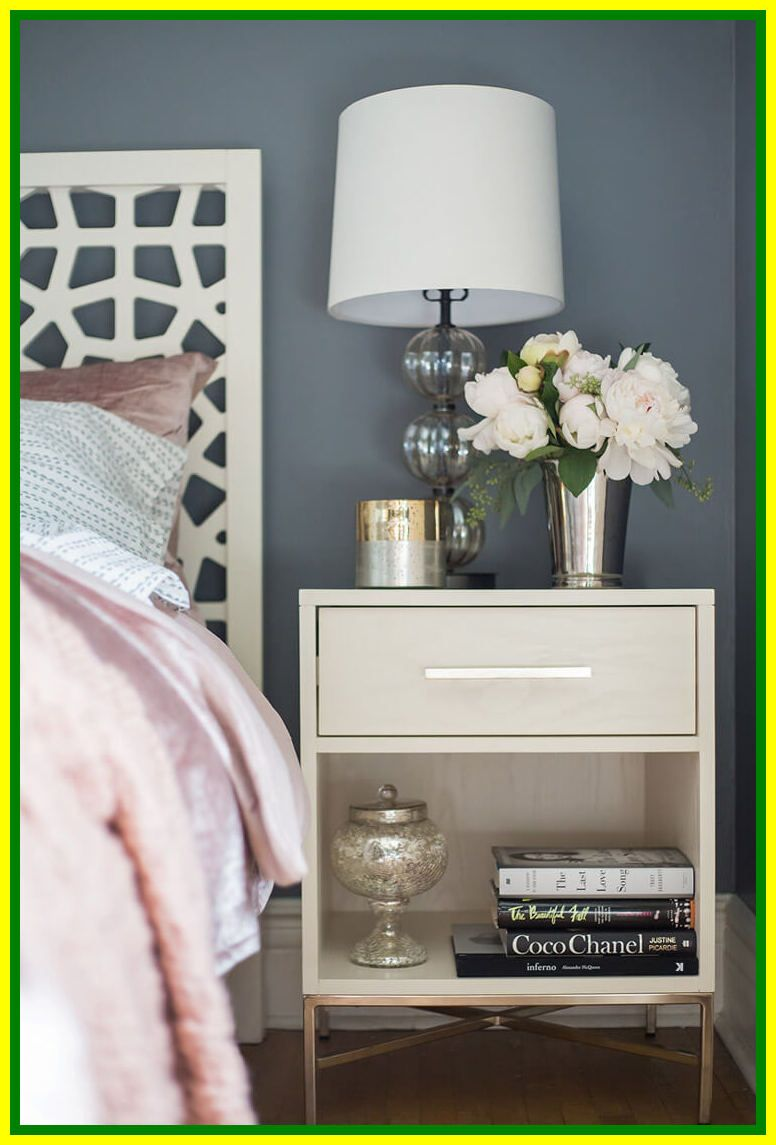 67 reference of nightstand design ideas in 2020 Bedroom