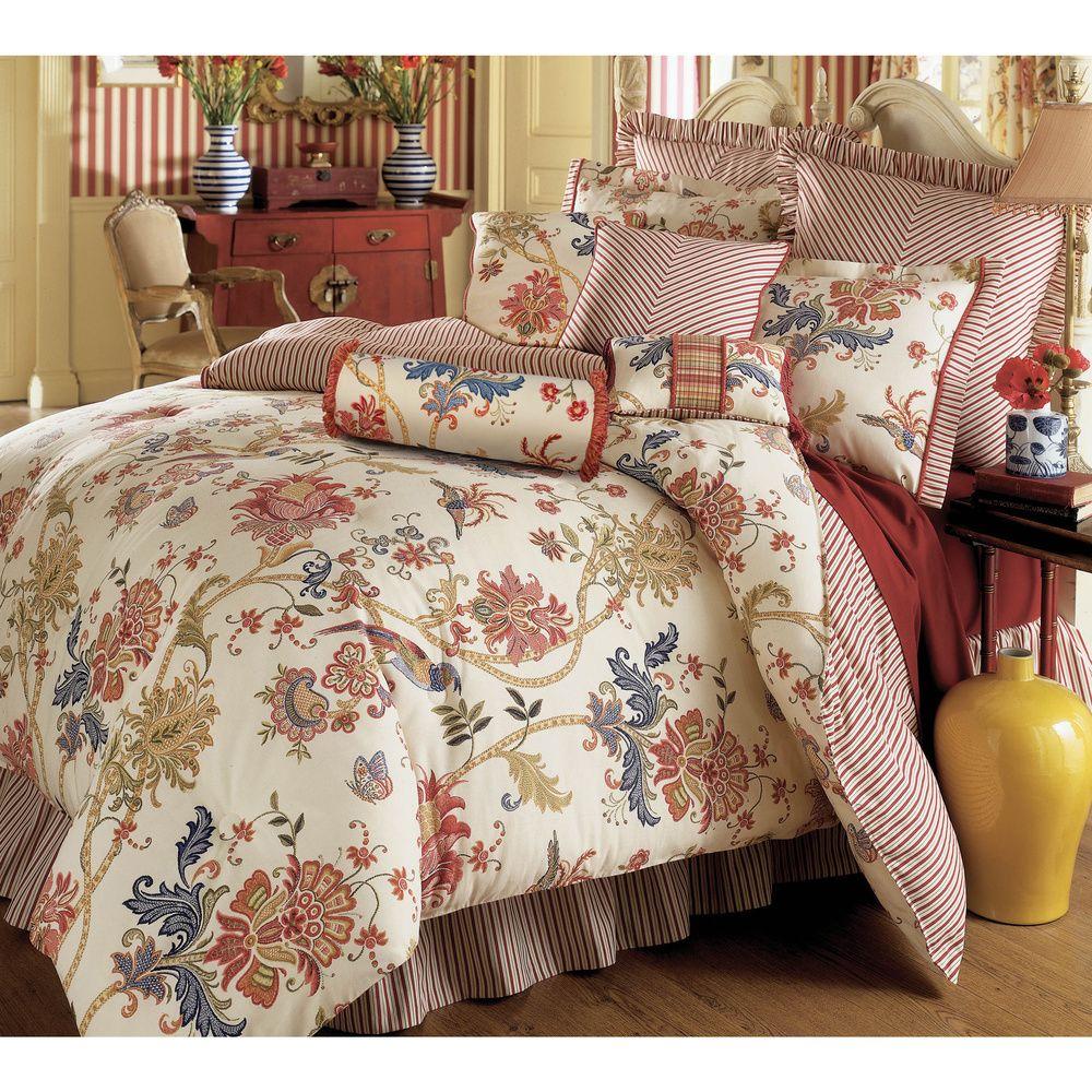 Yellowed Ivory Bedroom Furniture Decor Ideas