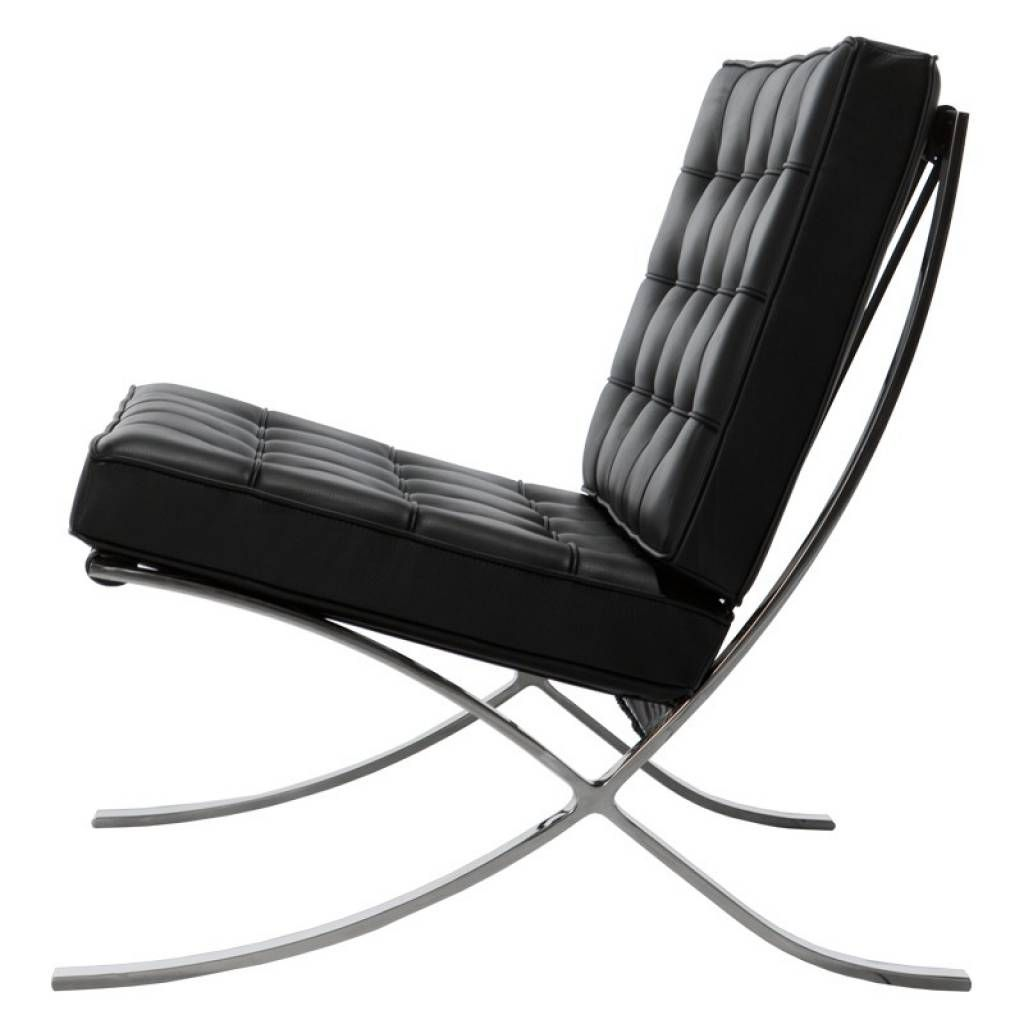 Charmant MR 90 (Barcelona Chair) Designed By Ludwig Mies Van Der Rohe And Lilly  Reich. 1929. #Design #History