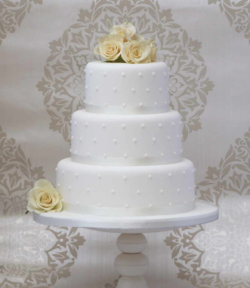 Importance of Wedding Cake Designs | Wedding and Bridal ...