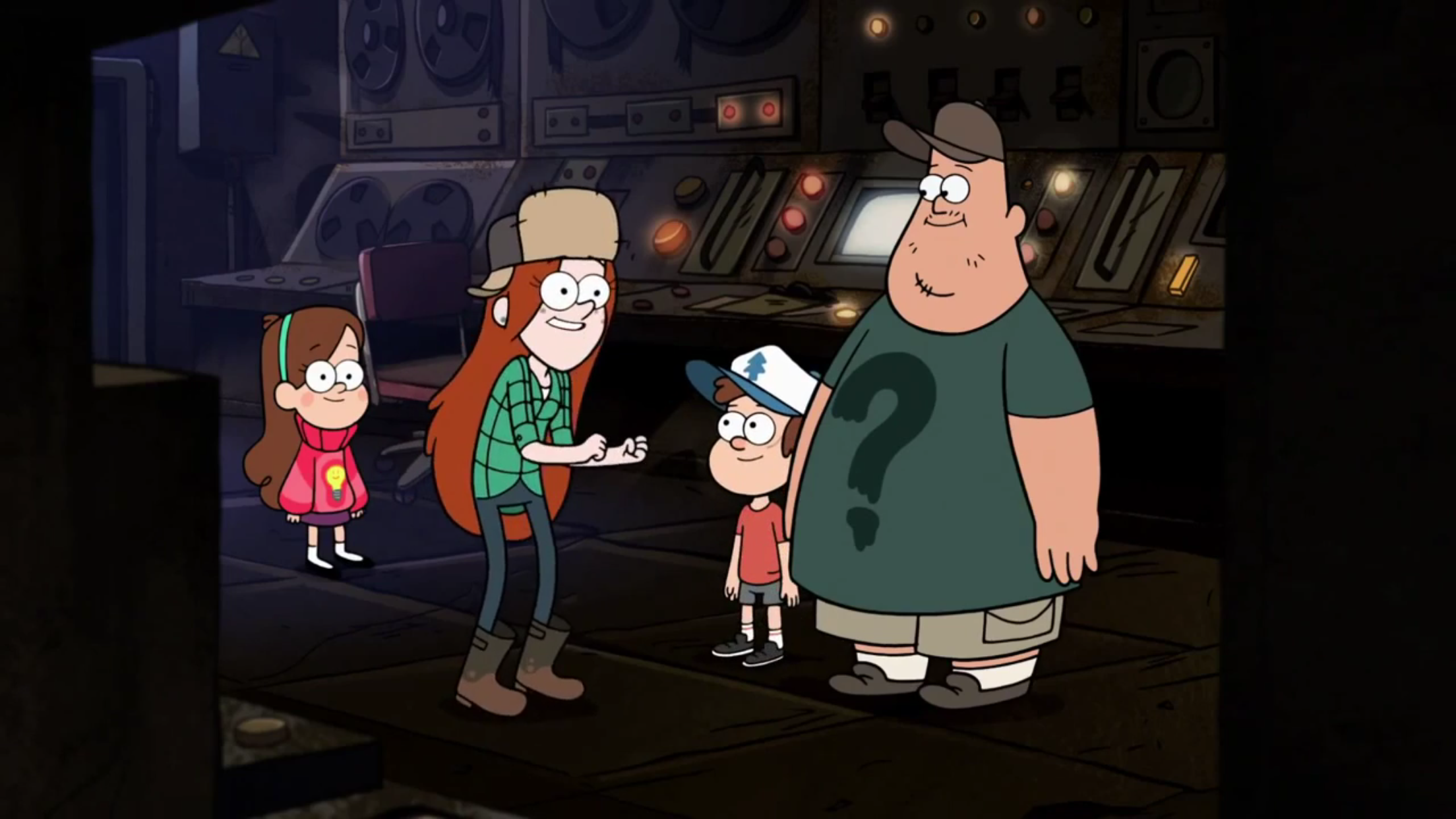 Gravity Falls Dipper Y Mabel Wendy Y Soos Gravity Falls Art Gravity Falls Dipper Gravity Falls