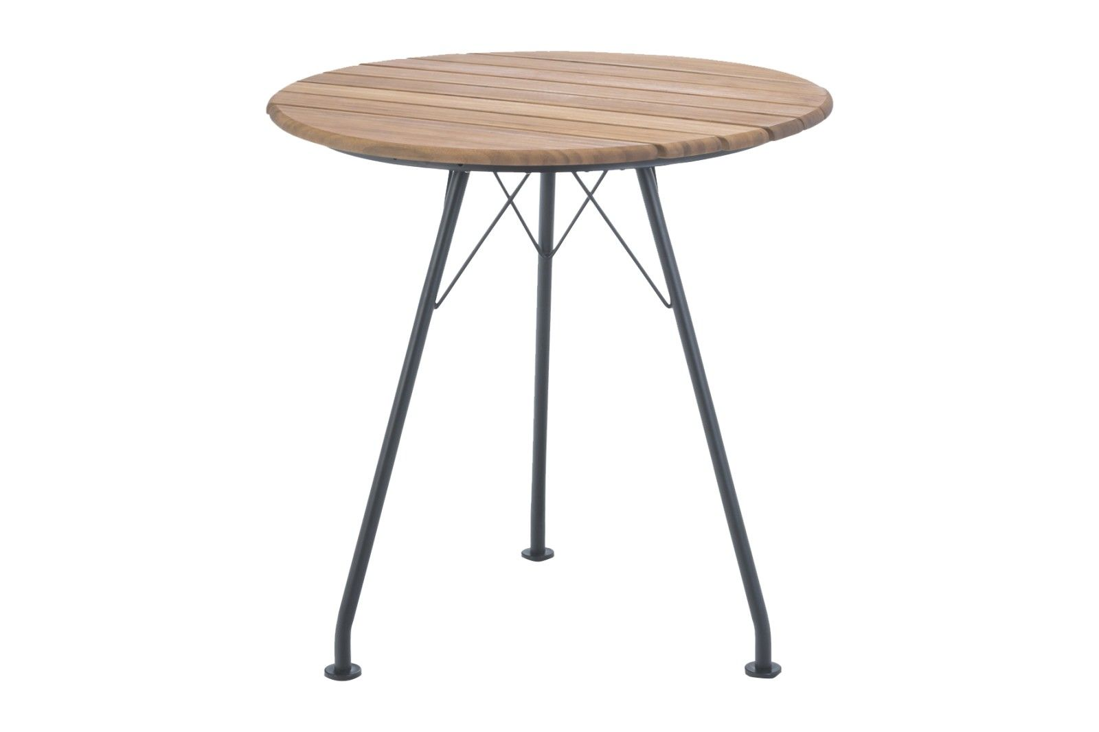 Circum Cafe Round Table From Houe Cafe Furniture Innovation